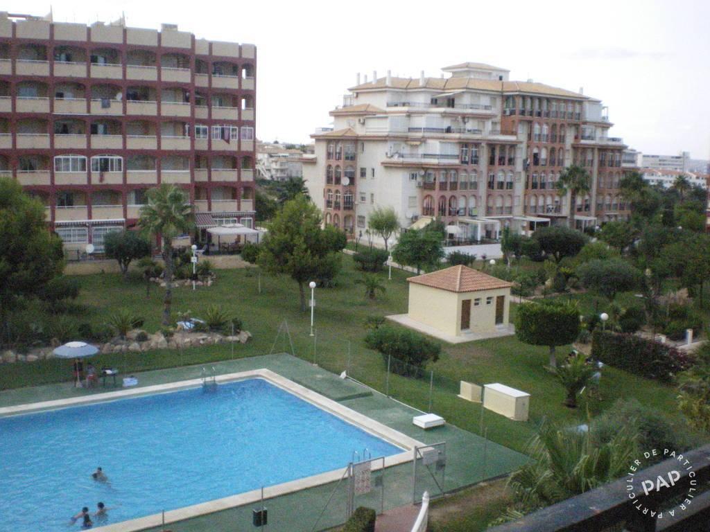 Torrevieja - dès 330euros par semaine - 2personnes