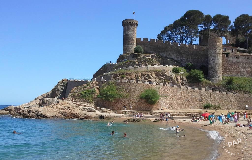 Tossa De Mar - Costa Brava