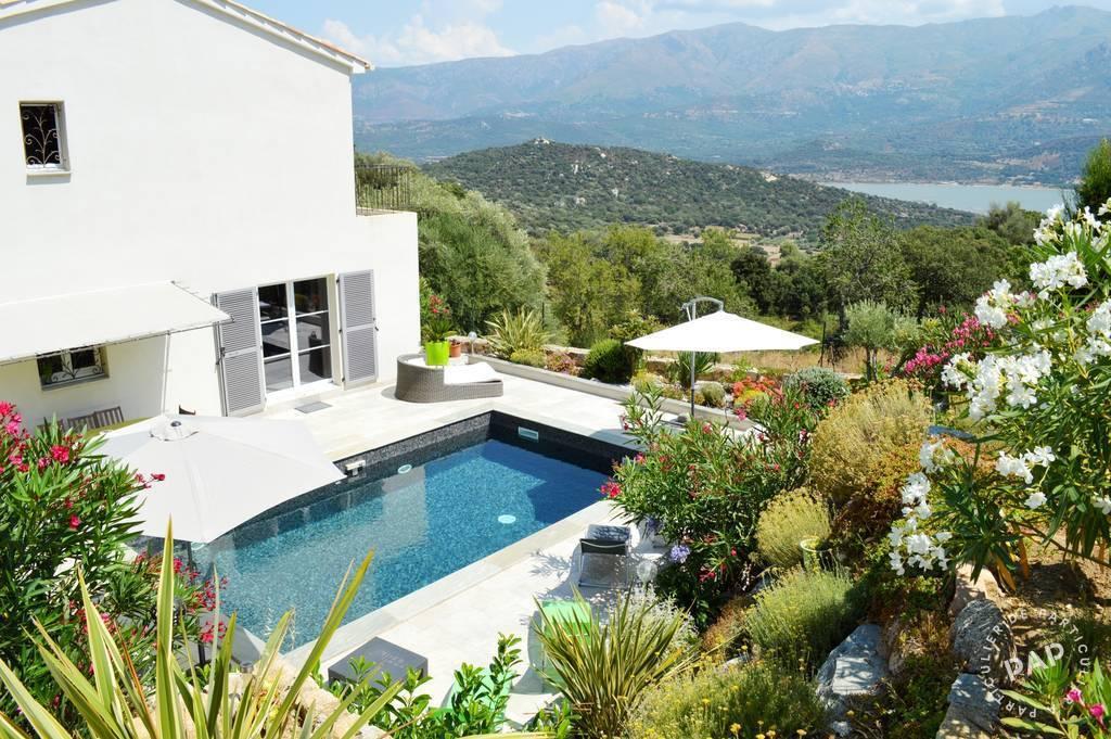 Santa-reparata-di-balagna - dès 1.350 euros par semaine - 8 personnes
