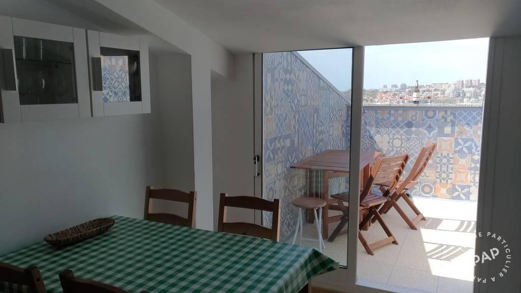 Porto A 5 Km - dès 280 euros par semaine - 4 personnes