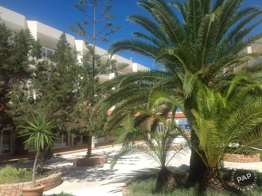 Cala De Bou. Ibiza Iles Baleares - dès 770euros par semaine - 6personnes
