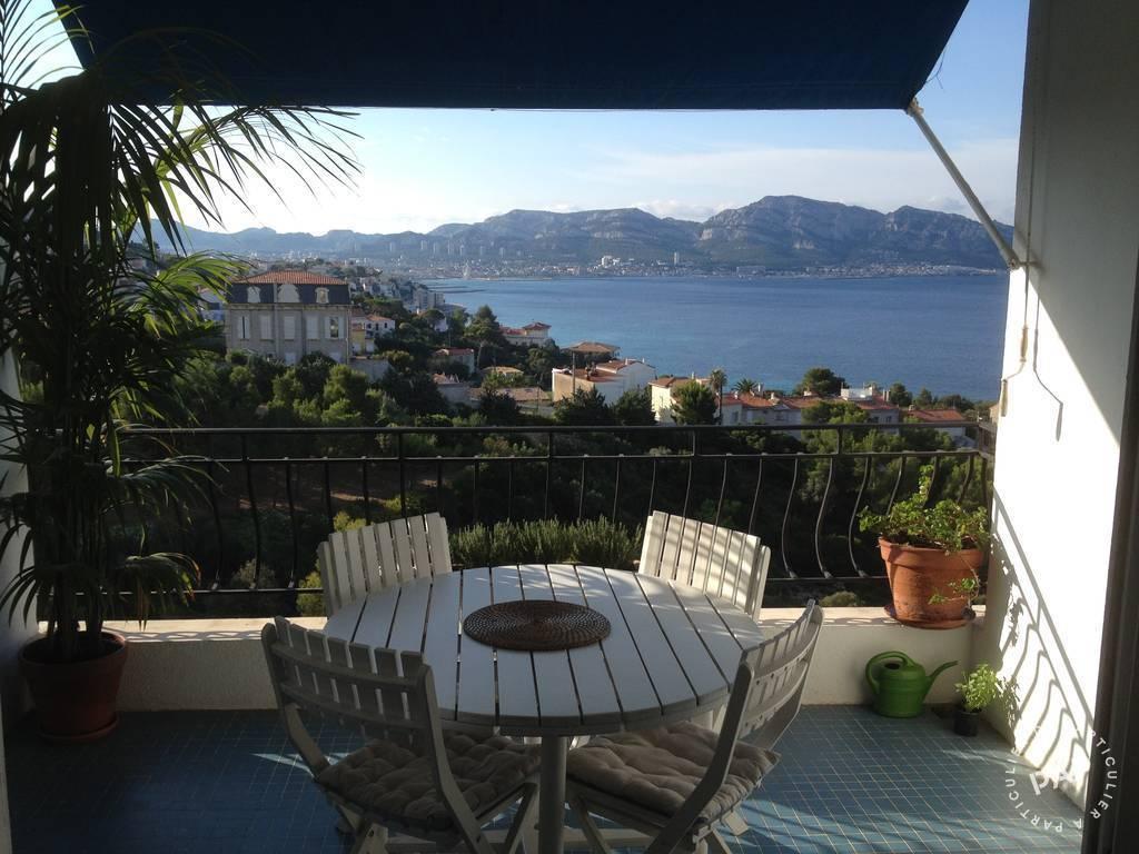 Marseille - dès 800 euros par semaine - 4 personnes