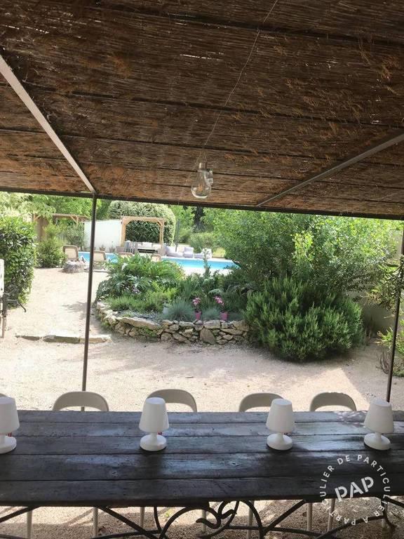 Saint Remy De Provence - dès 800 euros par semaine - 12 personnes
