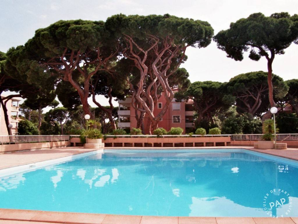 Appartement Hyeres-Plage
