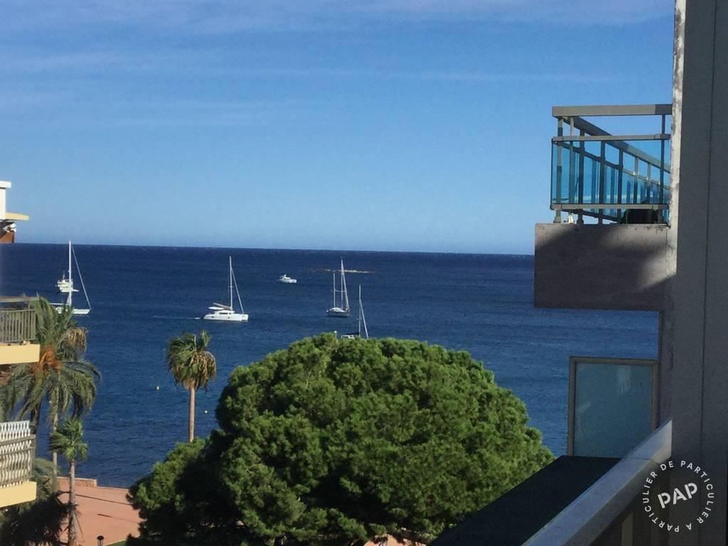 Antibes - dès 405 euros par semaine - 4 personnes