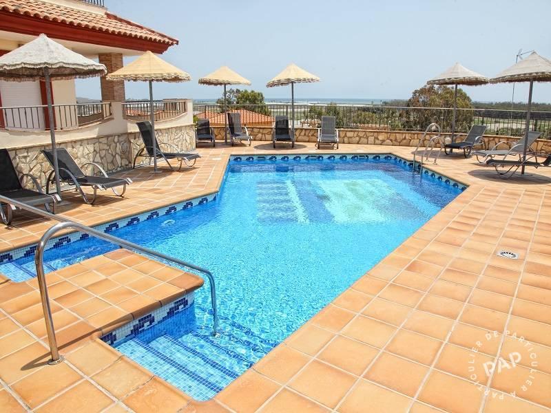 Almeria - dès 235 euros par semaine - 6 personnes