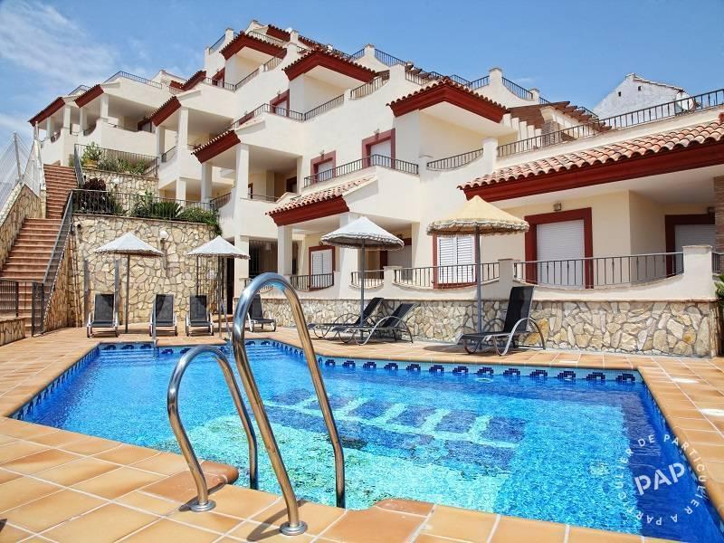 Almeria - dès 250 euros par semaine - 6 personnes