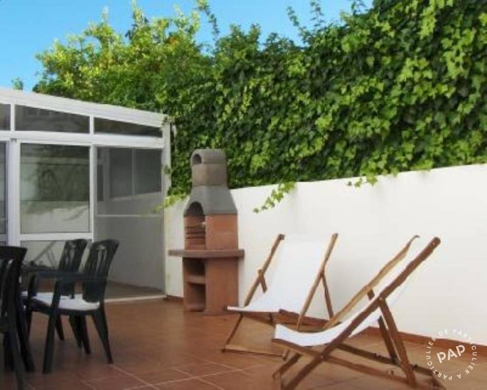 Tavira- Algarve - Portugal - 6personnes