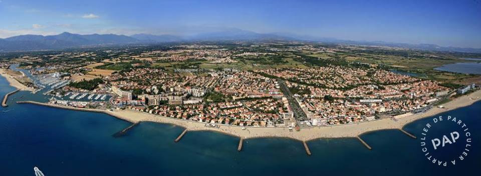 Saint Cyprien Plage - dès 280euros par semaine - 4personnes
