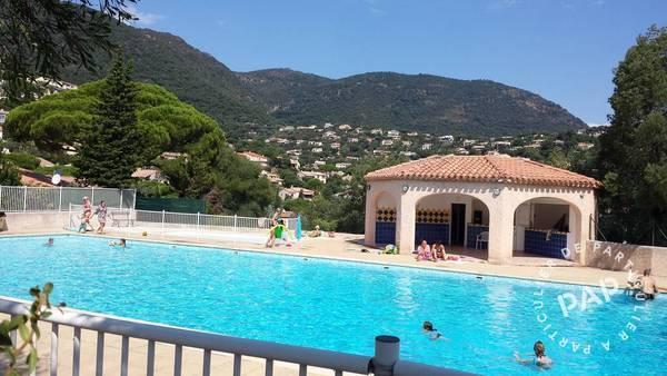 Location maison vacances cavalaire sur mer 83240 for Camping cavalaire sur mer avec piscine