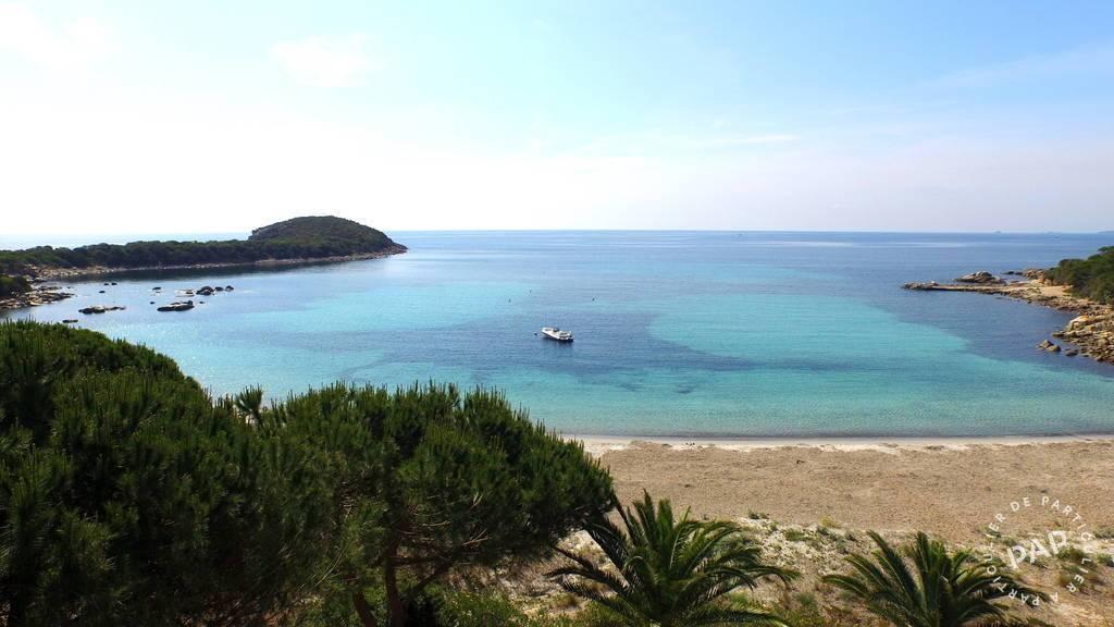 Sainte Lucie De Porto-vecchio - dès 400 euros par semaine - 4 personnes