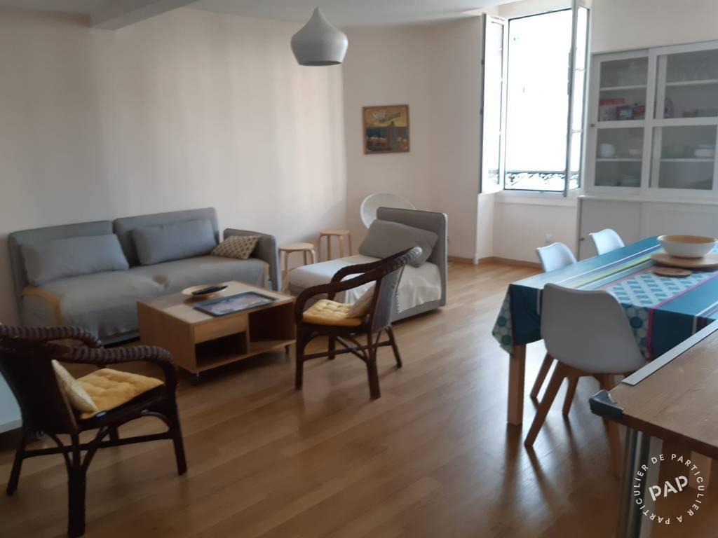 Biarritz - dès 595 euros par semaine - 5 personnes
