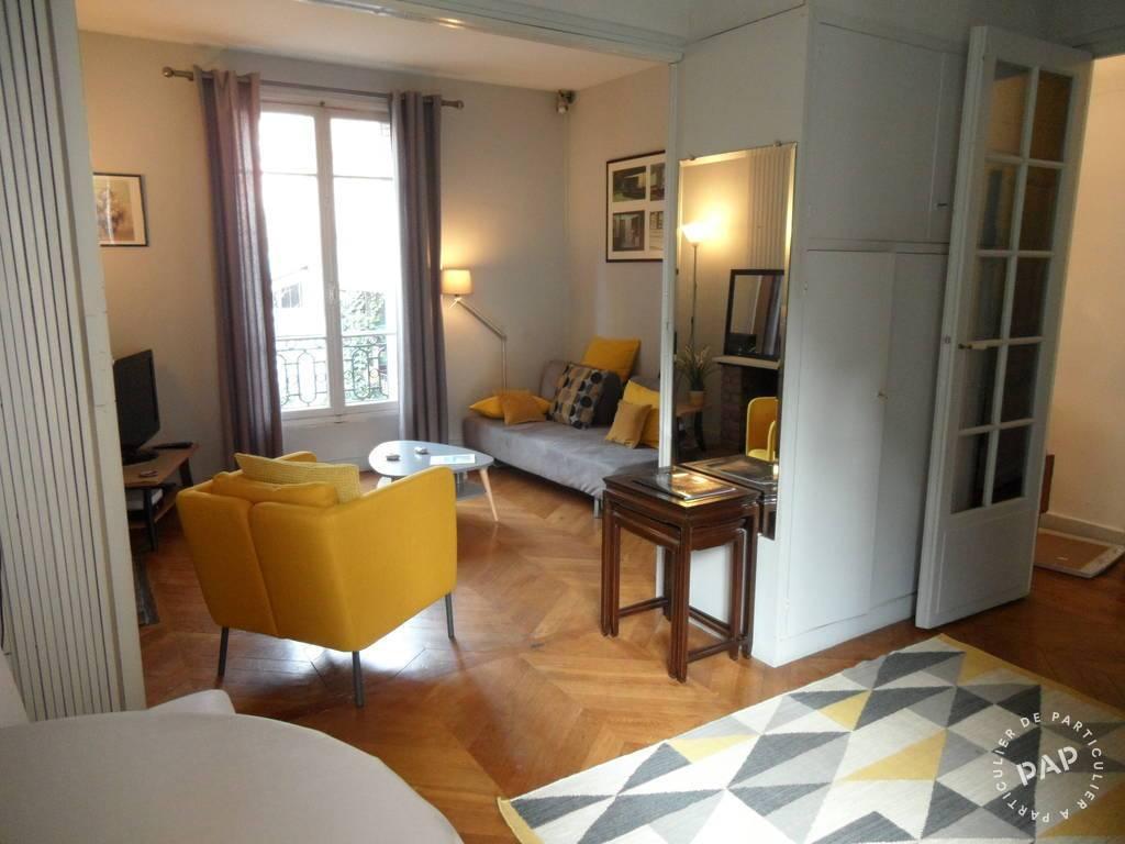 Paris - dès 580euros par semaine - 2personnes