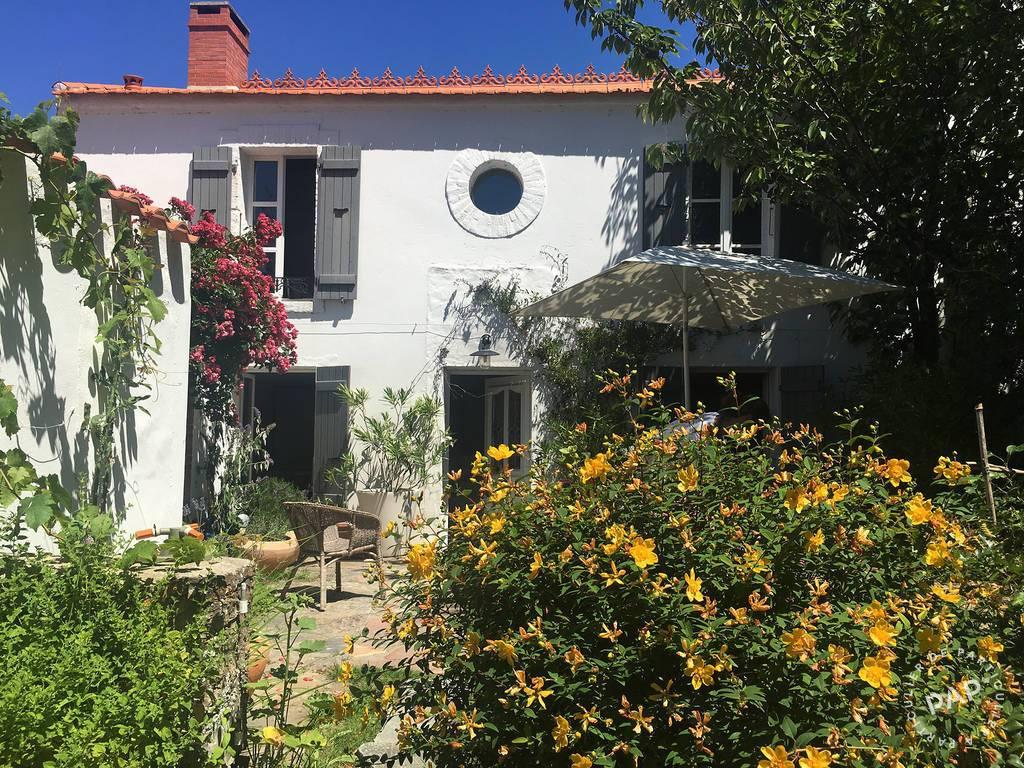 Noirmoutier En L'île - dès 800 euros par semaine - 4 personnes