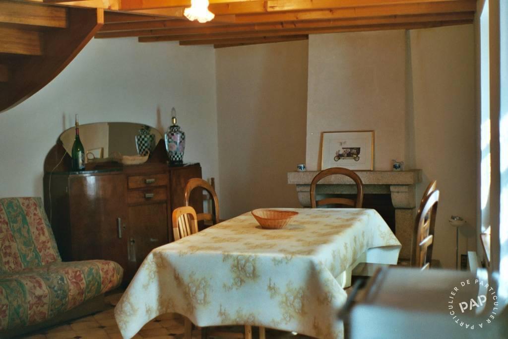 Quiberon - dès 650 euros par semaine - 7 personnes