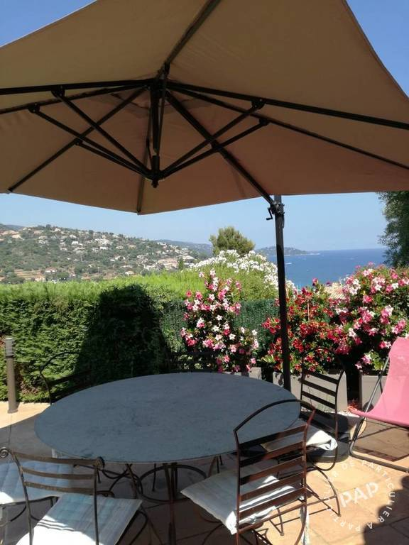 Appartement Le Lavandou - Saint-Clair