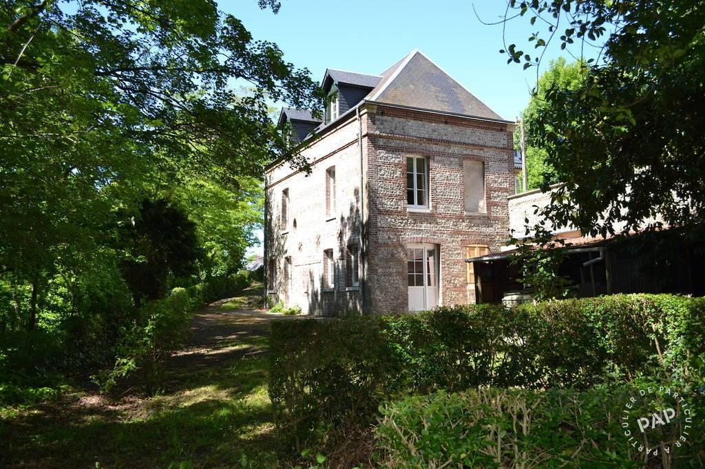 Saint Valery En Caux - dès 350 euros par semaine - 2 personnes