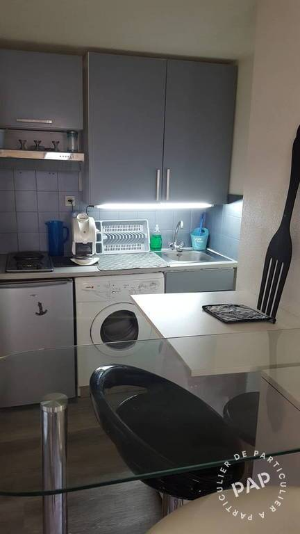 Appartement Open Space Climatisé Avec Ascenceur Refait À Neuf En Plein Coeur De Marseille