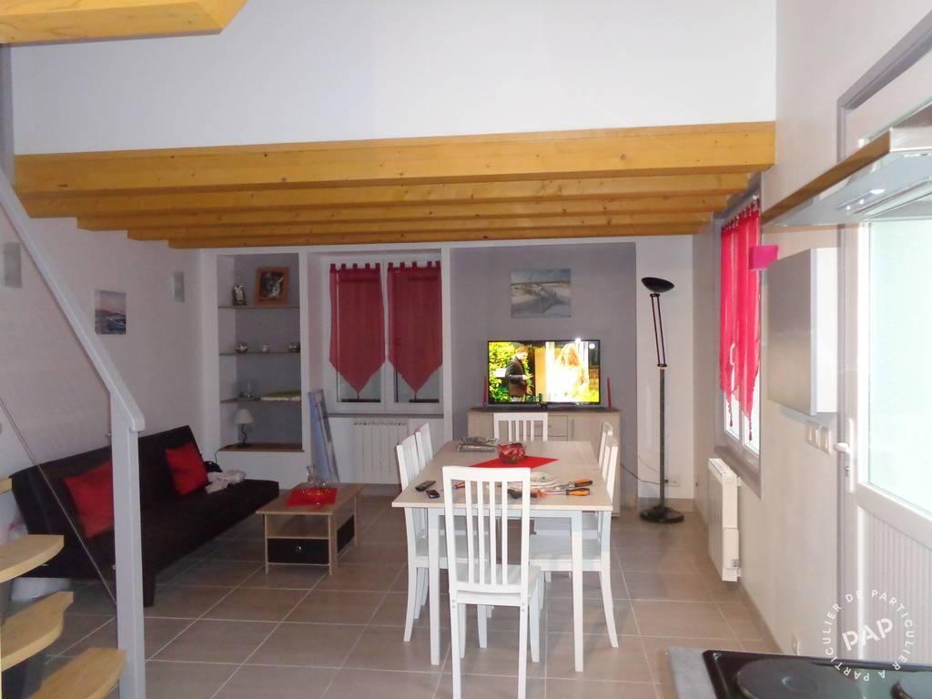 Appartement La Rochelle