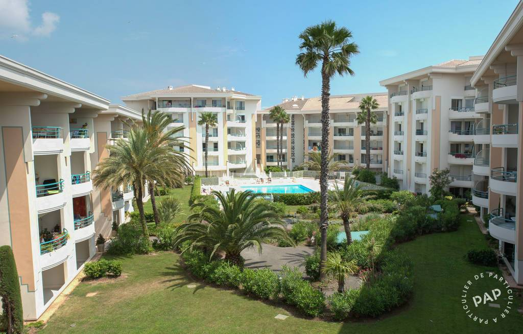 Appartement Port-Frejus