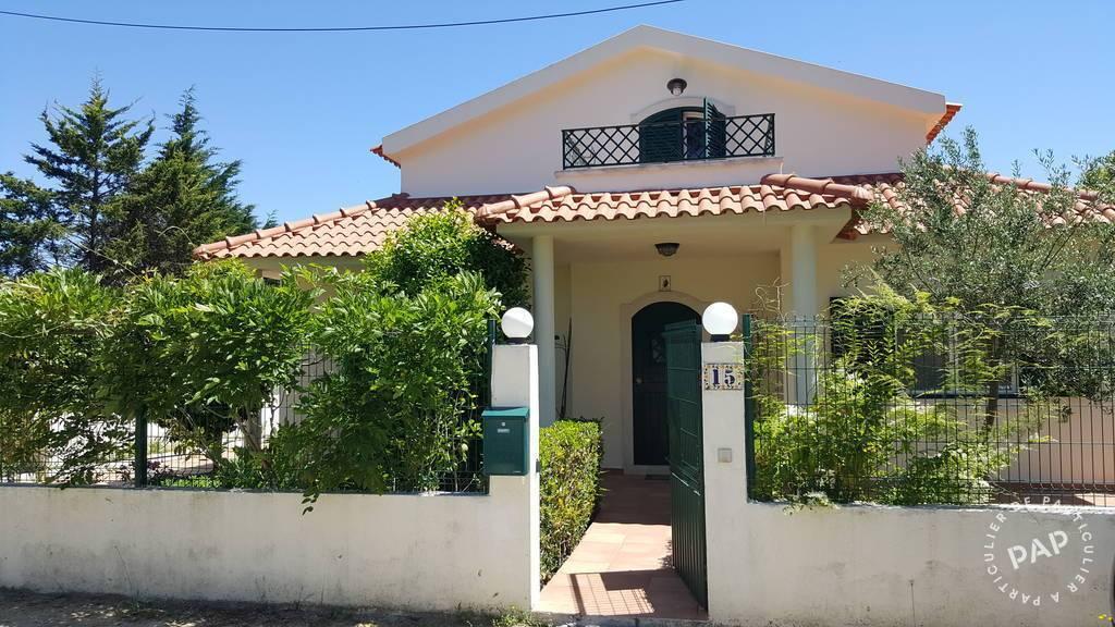 Aroeira - Portugal