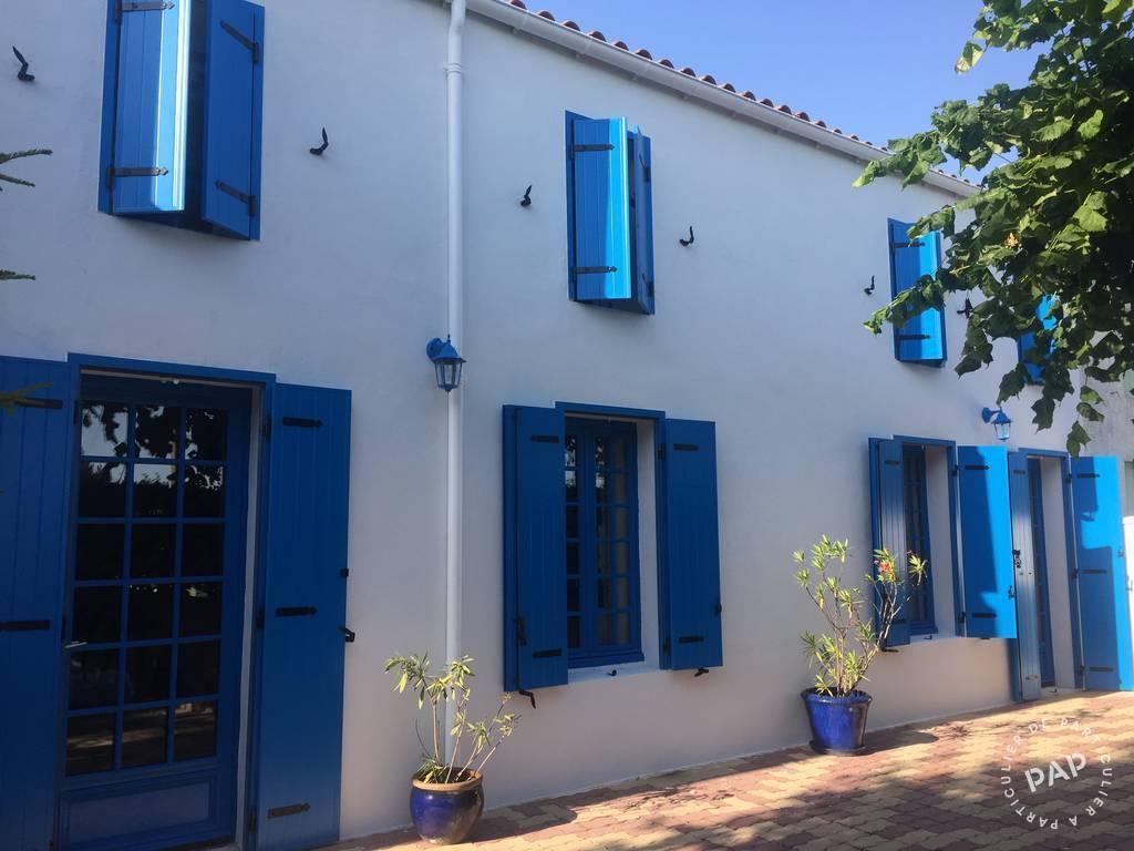 Saint-palais Sur Mer - dès 700 euros par semaine - 12 personnes