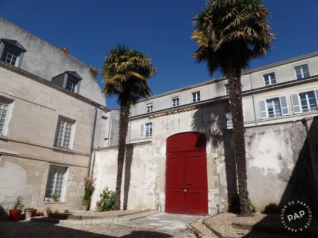 La Rochelle - dès 950euros par semaine - 6personnes