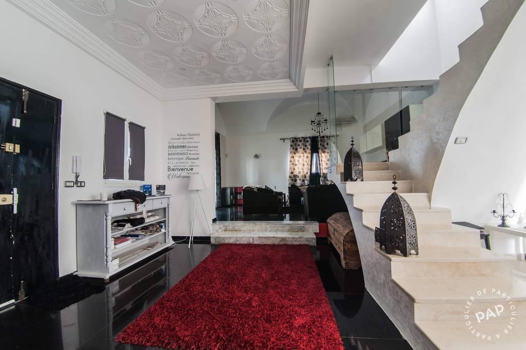 Houmt Souk Djerba - dès 650 euros par semaine - 6 personnes