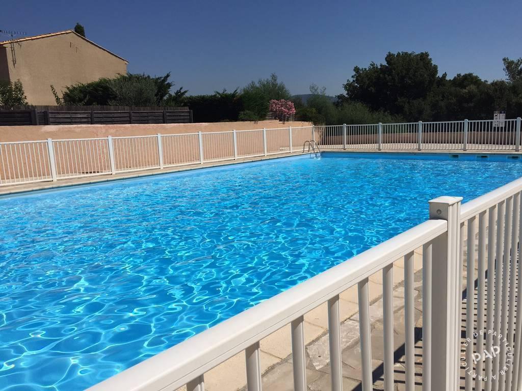 Golfe De St Tropez - dès 500euros par semaine - 5personnes