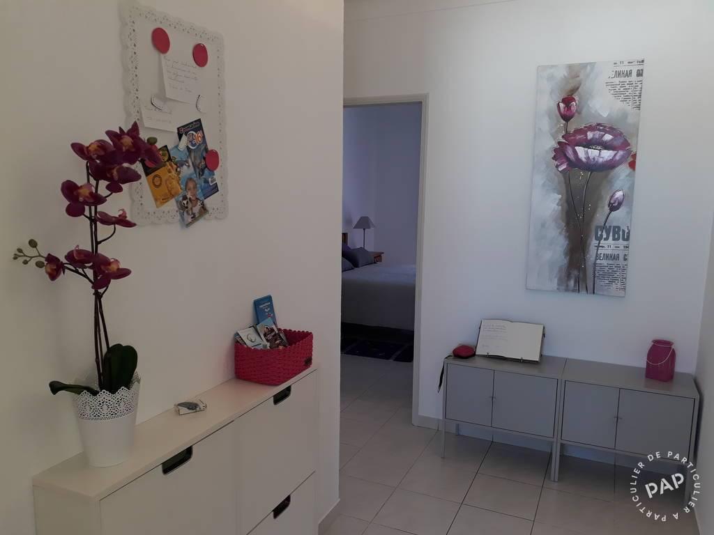 Almancil Algarve - dès 280 euros par semaine - 5 personnes