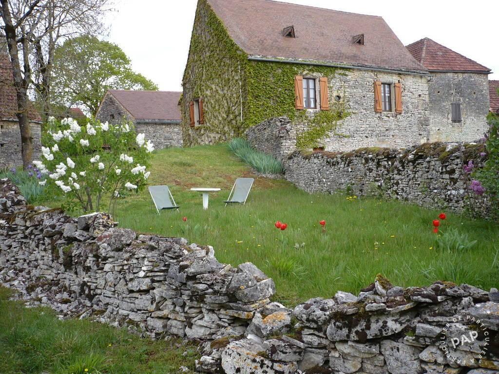 Campagnac Les Quercy
