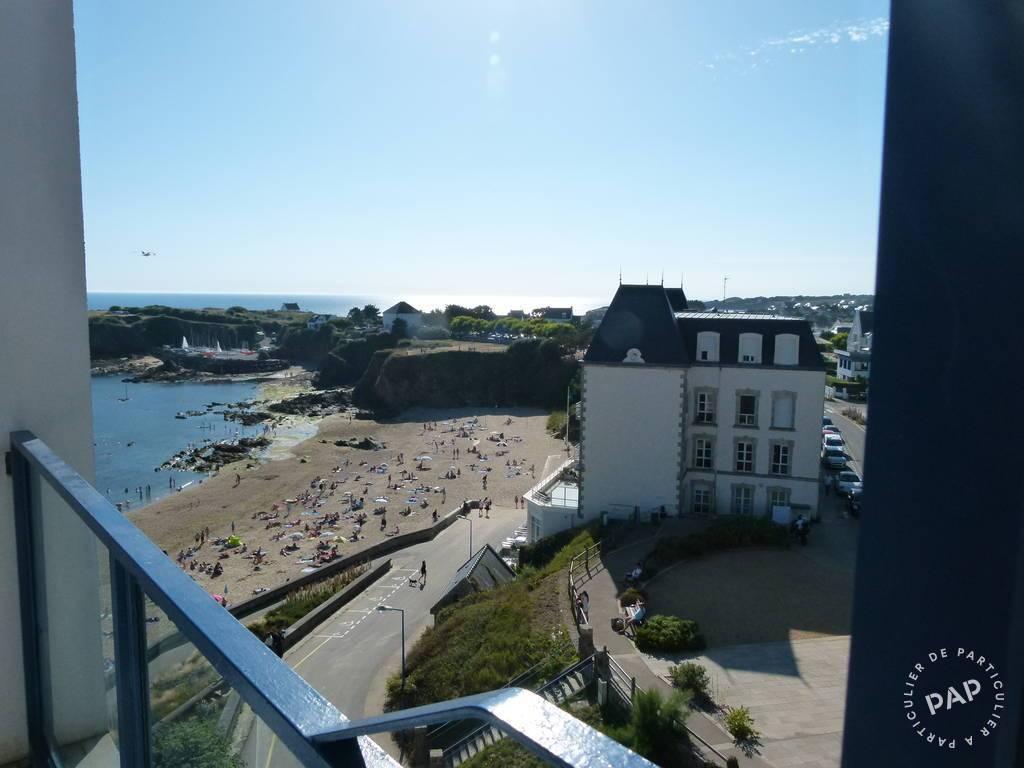 Location Appartement Lorient Particulier