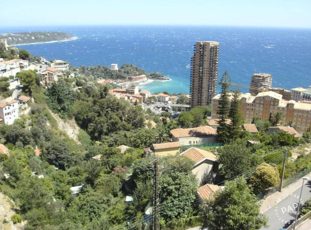 Appartement Beausoleil/monaco