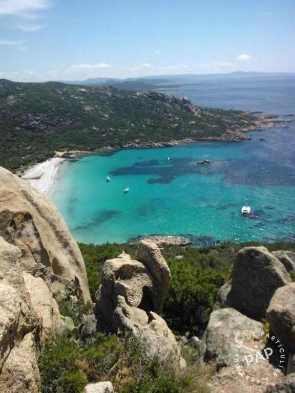 Porto-vecchio - dès 500euros par semaine - 6personnes