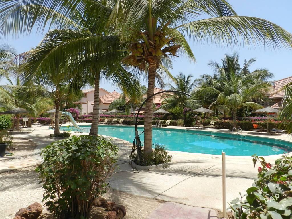 Maison Senegal - Saly