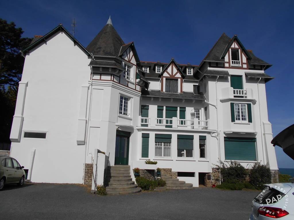 St Quay Portrieux (22) - dès 420euros par semaine - 2personnes