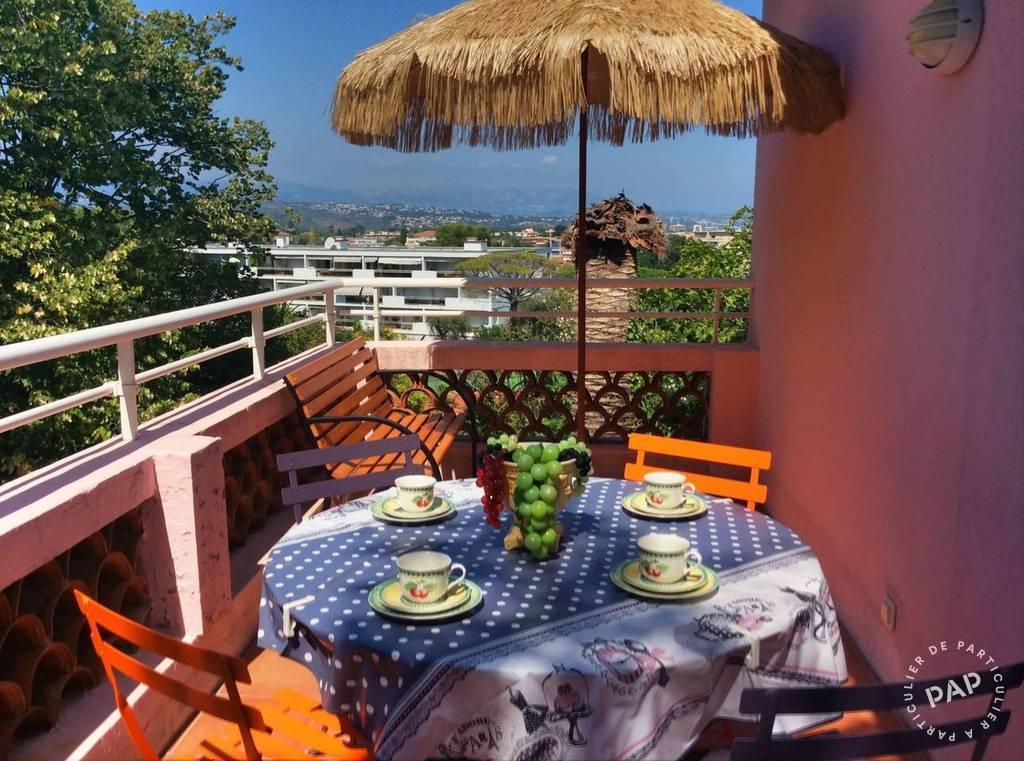 Antibes (06) - dès 630 euros par semaine - 4 personnes