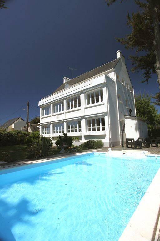 Quiberon - dès 2.000 euros par semaine - 10 personnes