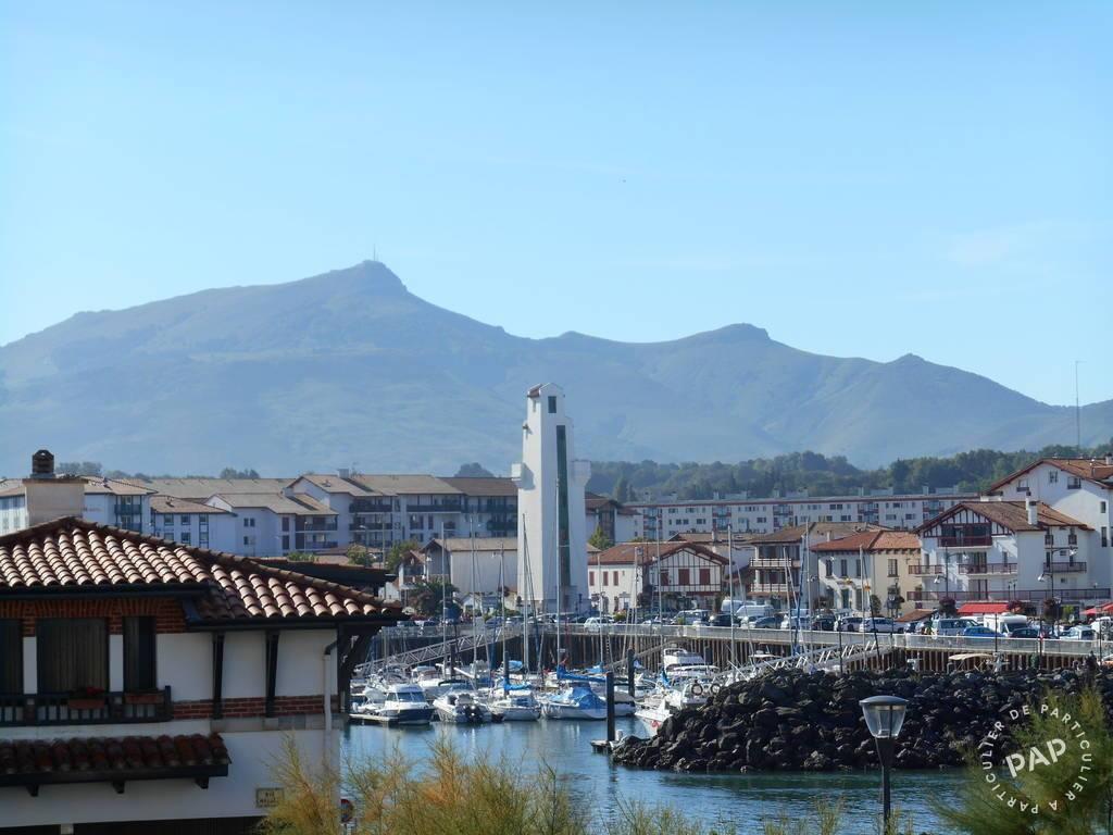 St Jean De Luz - Ciboure - dès 299euros par semaine - 4personnes
