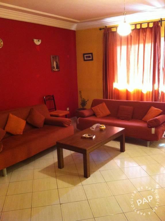Marrakech - dès 280euros par semaine - 5personnes