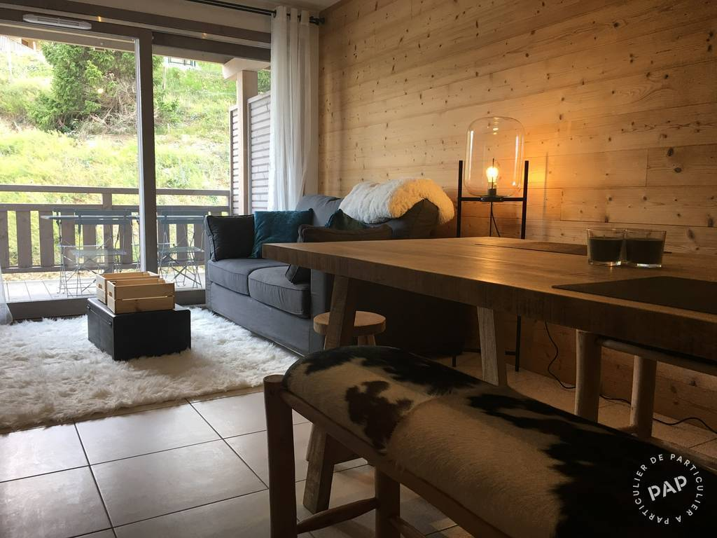 Appartement Auris - Alpe D'huez