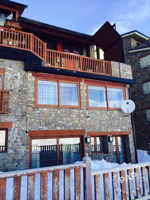 Andorre - dès 1.900euros par semaine - 12personnes