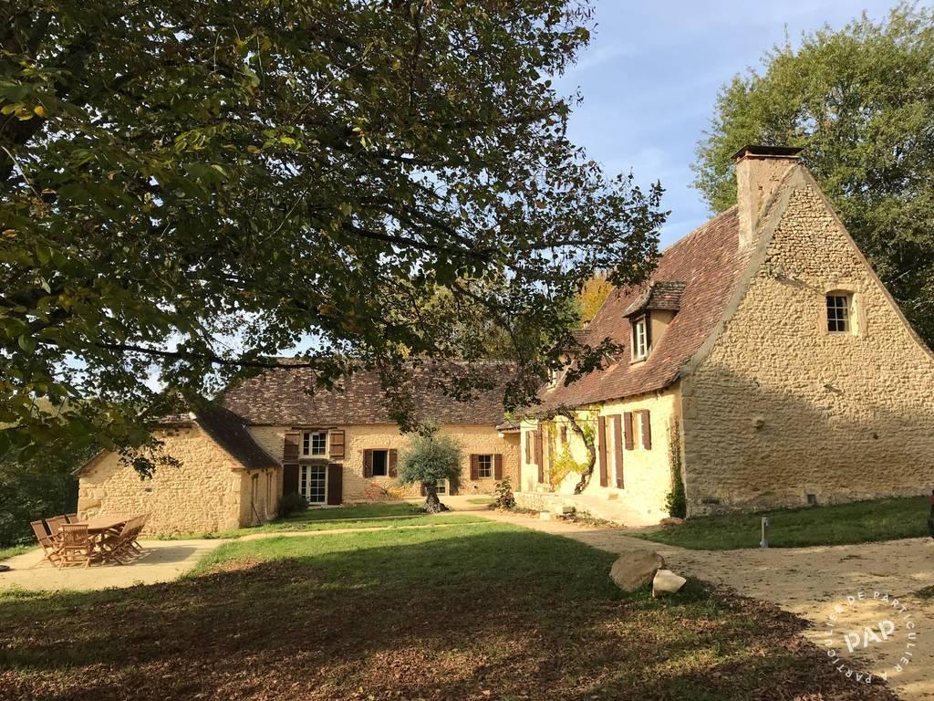 Maison Paunat