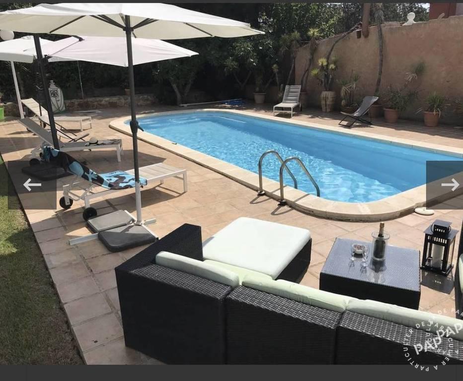 Maison Peniscola, Espagne