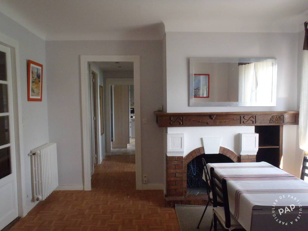Appartement Bayonne