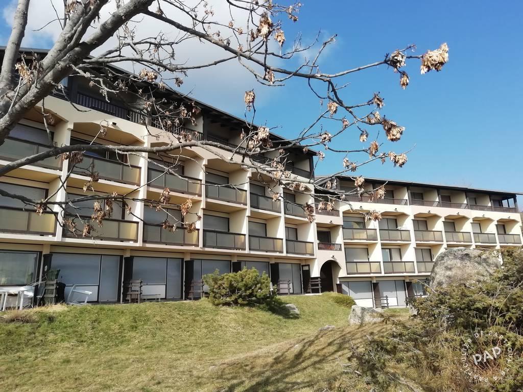 Appartement Font-Romeu