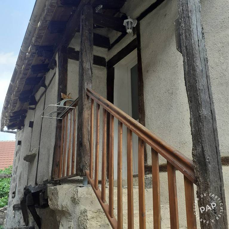Maison Montcuq