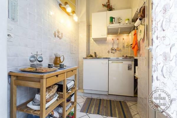 Appartement Centre Ville De Nice