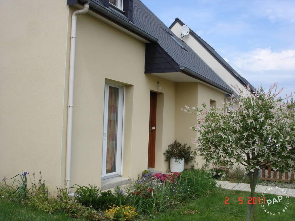 Maison La Gouesniere