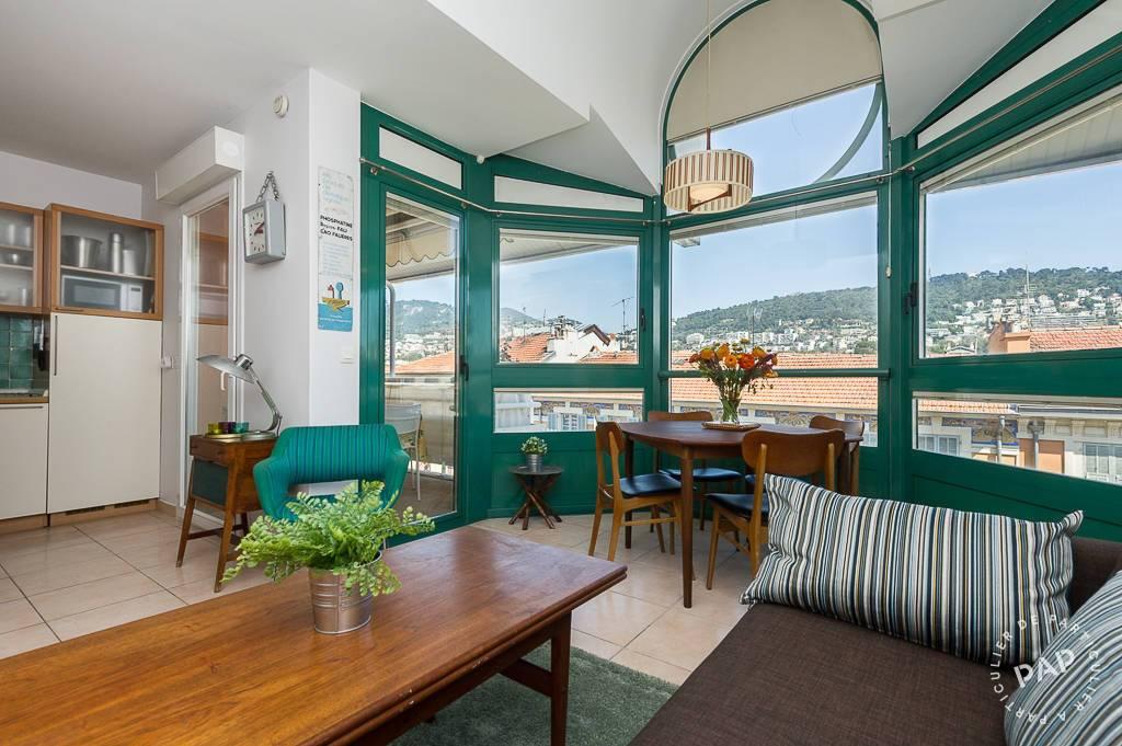 Appartement Nice Port